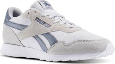 Reebok Royal Ultra Sepatu Sneakers - Skull Grey/Asteroid Dust/White