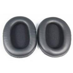 Replacement Soft Foam Headphone Earpads For SONY MDR-7506 MDR-V6 MDR-CD900ST (Black)