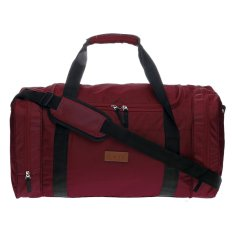 Saco Sport Gym Bag - Maroon