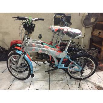 Sepeda Lipat Dewasa dan anak anak