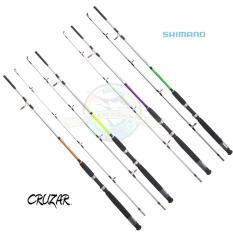 Shimano Cruzar SG2702 - 210cm