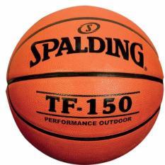 Spalding Basketball Bola Basket TF-150 Size 7