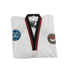 Sport Taekwondo Baju Taekwondo Anak - Putih