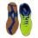 Spotec Immortal Sepatu Badminton - Hijau Cerah-Biru