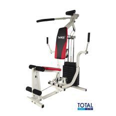 Total Fitness Official - Tl-Hg012 Mini Home Gym-Alat Olahraga-Alat Fitness-Body Building-Bentuk Otot-Free Ongkir - Jabodetabek - Jabar - Jateng - Jatim