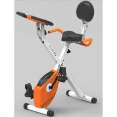 Total Fitness Sepeda Statis X Bike Tl-920 Murah