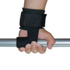 Training Hand Wraps Gym Weight Lifting - intl