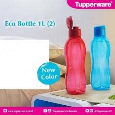 Tupperware Eco Bottle Kapasitas 1liter