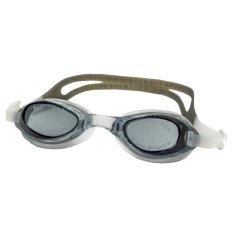Water Pro Kacamata Renang Anti Fog Swimming Goggles - Hitam