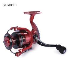 Freshwater Saltwater Fishing - intl. Source · YUMOSHI 13+1BB Full .