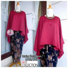 ... 168 Collection Stelan Atasan Blouse Shinta Abaya Dan Rok Lilit Source 1x 168 Collection Stelan Atasan