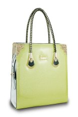 2015 New Autumn Fashion Preppy Style Stamp One Shoulder Bags Women Leather Handbags Women Messenger Bags Women Handbag