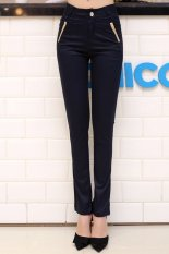 2015 New Spring Style Women's Casual Slim Long Pants Harem Pants Pantalones Trousers Leggings S-2XL Style 6
