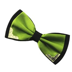 2016 Metal Bow Tie Men Butterfly Cravat Bowtie Male Solid Color Wedding Commercial Bow Ties For Men