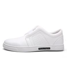 2016 New Air Mesh Men Jogging Shoes High Quality Men White Shoes Breathable Basket Sport Casual Shoes