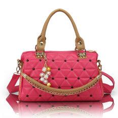 2016 New Bucket Bags Women Handbags Pu Leather Crossbody ShoulderBags Ladies Tote Bag Bolsa Feminina High Quality