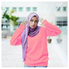 369 Blouse Hand Blush Pink