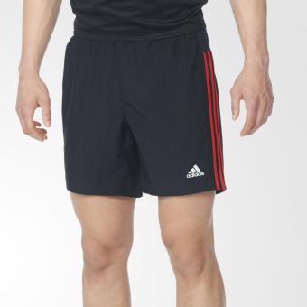 Celana Kulot Pendek Wanita Jumbo Short Pant Sofia 04 Maron Source · Adidas celana olahraga Response AX6521 Hitam