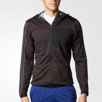 Adidas Jacket Cool 365 Hoodie - AY3927