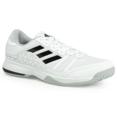 Adidas Sepatu Tennis Barricade Court wide - BB3363 - putih
