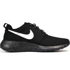 Air Presto Girl's Breathable Sports Sneakers (Black) - intl