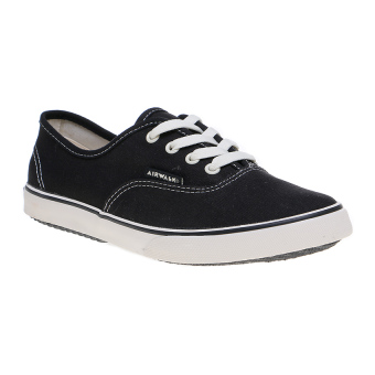 Airwalk Canvas Basic Women's Shoes - Black