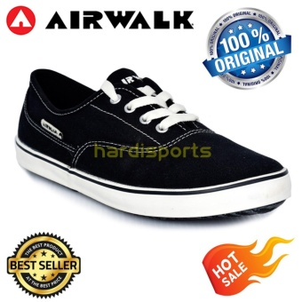 Airwalk Celsea X7F0204BL - Black