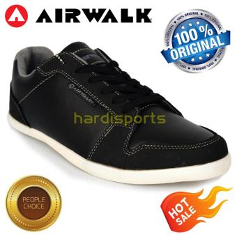 Airwalk Hafton 16PVM1299 - Black