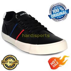 Airwalk Harz 16PVM1192 - Black