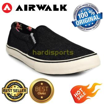 Airwalk Helena AIW16CV1254S - Black