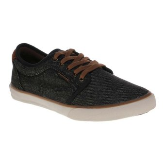 Airwalk Hidro Sneakers - Black Denim