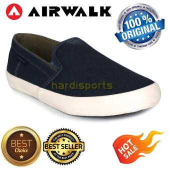 ... Airwalk Howie AIW16CVM0635 Denim. Airwalk Howie AIW16CVM0635 Denim. Review 2nd Red Basic Denim Mid Blue 124191 ...