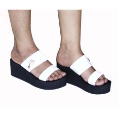Aldhino Sandal Wedges Spon – SPW 04 - Pth
