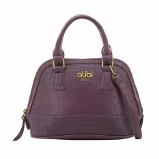 Alibi Paris Quennele Bag - Purple