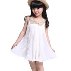 gaun gadis denim dress tali (Uang saku. Source · LONSDALE .