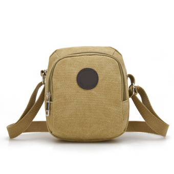 TP MUZEE MEN MESSENGER BAGS SCHOOL CANVAS SINGLE SHOULDER BAGSCROSSBODY BAG FOR TRAVELING ME8899D INTL . Source. ' Amart Korean Style Canvas Men's Crossbody ...