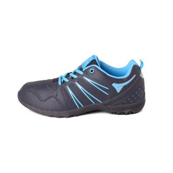 Ardiles Women Pikacil Abu Tua Biru Ice Running Shoes