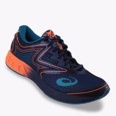 Asics Noosa FF Men's Running Shoes - Standard Wide - Navy