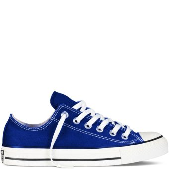 Ayako Fashion CV - 06 Point Men Classic Shoes - (Blue)