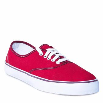 Ayako Fashion VS - 03 Score Men Authentic Shoes - (Red)