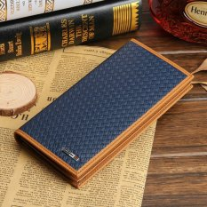 Baellerry Genuine PU Leather Vintage Design Purse Men Brand CardHolder Mens Wallet Leather Carteira Masculina