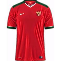 Baju Bola Jersey Timnas Indonesia Home 2016/2017