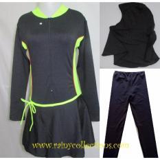 Baju Renang Muslim Murah BRM-062
