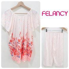 Baju Tidur Setelan Felancy 320