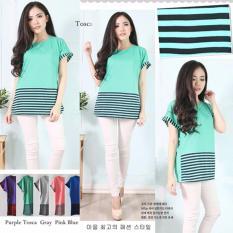 Motif 02 Cek Harga Source Review Dan Harga 168 Collection Ataaan Blouse Naisya Jeans Tunik Source