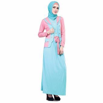 Baraya Fashion - Baju Muslim Wanita InficloSNS 276