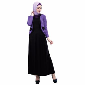 Baraya Fashion - Baju Muslim Wanita InficloSOP 871