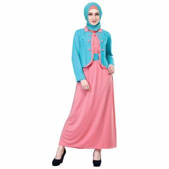Baraya Fashion - Baju Muslim Wanita InficloSPX 697