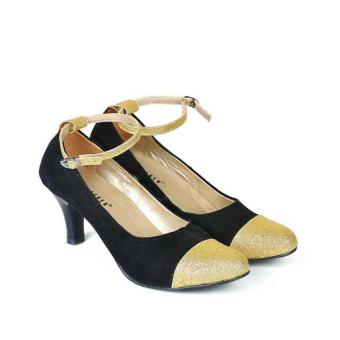 Baraya fashion - Women High Heels Modern & Trendy The Best Model - IRJ 002