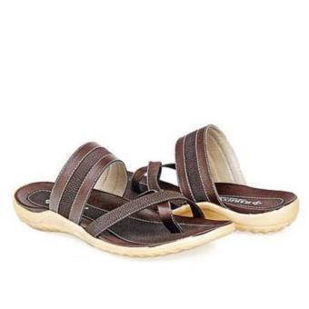 Baricco Sandal Wanita 2489- Coklat